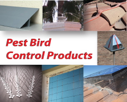 pest bird control products near me